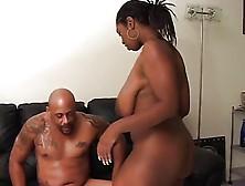 Fabulous Saggy Swinging Tits