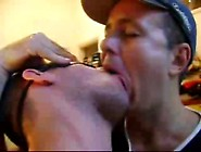 Oral Slave (Deep Tongue Kissing)