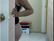 Mexican Girl Webcam