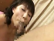 Horny Asian Mom With A Hot Ass Gets Sexually Fulfilled By A