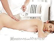 Passion-Hd Massage Turns Into Fuck With Cece Capella
