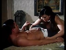 Xxx Hakan Serbes And Gina Rome