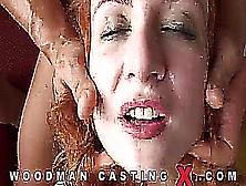 Woodman Russian Eva Casting Rough.