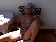 Hot Senior Old Jerking Surrounding Toy