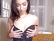 Casey Jordan In Fingering Cutie - Nubiles
