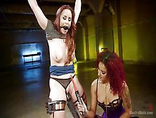 Daisy Is One Of The Best Dominatrixes