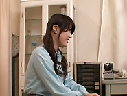 Japanese Doctor Takes Care Of Hairy Bun In Medical Sex Movie