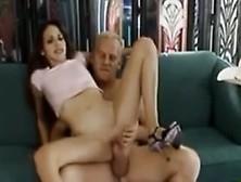 Long Legged Young Babe Gets Ravished By Max Hardcore.