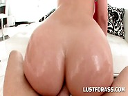 Big Ass Amateur Hottie Having Anal Sex In Pov Style