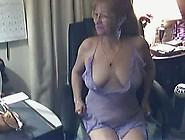 Very Hot Granny Has Fun At Pc Amateur - Grannies Porn Tube Video
