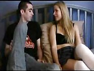 Step Sister Catherine And Step Brother Anthony Compilation