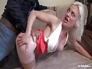 Lanovice - Amateur French Mature Enjoys Hardcore Pussy And Ass F