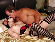 Bskow Asphyxia Noir Smashed In Her Wet Pussy