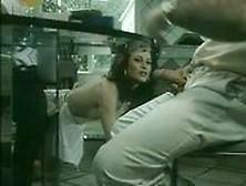 Luana Borgia Dp Gang Bang
