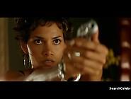 Halle Berry - Swordfish (2001). Mp4