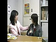 Absoluporn - Japanese Shoplifted Schoolgirl With Mother Sex Or P