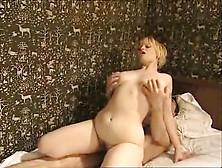 Best Amateur Clip With Blonde,  European Scenes