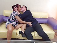 Mature Moms Seduce Young Sons