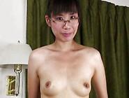 Sexy Babe Anggi Loves Sex Alot