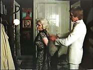 Blonde Cougar Has Sex With Gigolo - Vintage