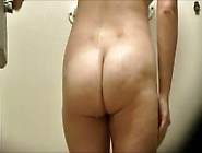 Sex Blond Milfhas Hard Niples A Nice Booty And Cute Shaved Pussy