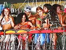 Mardi Gras Gangbang Fiesta - Opd