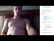 My Favorite Straight Guy On Skype ( Full Video )
