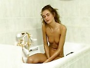 Solo Shower Pussy Fingering With Hot Teen Babe