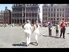 Live spy cam peepshos brussels - 3 4