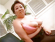 Big Tit Japanese Grannies