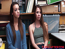 Charity Crawford And Zoey Laine In Case No 8575304
