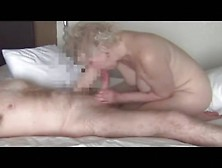 Horny Amateur Movie With Cunnilingus,  Big Tits Scenes