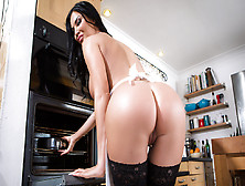 The Slutty Chef - Brazzersnetwork