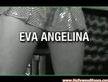 Hardcore Fuck Frenzy With Eva Angelina