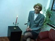 Oma Macht Gern Sextreffen - German Granny Likes Livedates - Xvid