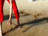 A Public Bea Public Beach Can T Keep These Teen Nudists Downn Nu
