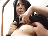 Gorgeous Asian Wife Getting Fucked