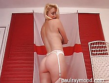 Paul raymond babe lucie from escortmagazine - 2 5