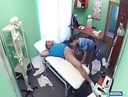 [Fakehospital] Barbara Bieber (Doctor Prank Calls His Sex Nurse)