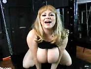 Bbw Samantha 38G Foot Fetish And Dirty Talking