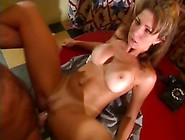 Pierced Milf Gets A Nice Kitchen Fuck On The Table