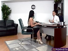 She Cant Afford A Lawyer But She Can Pay Him With Anal Sex