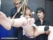 Extreme Japanese Bondage Sex - Kaho And Ayumi 3