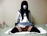 Crossplay Akemi Homura