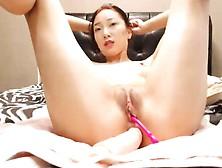 My Cute Asian Neighbor Having Fun - Cumcam, Com