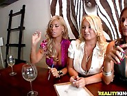 3 Cute Harlots Get Laid Couple Boys At The Casting Inside Cfnm M