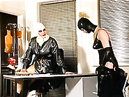 Wicked Classic Scene With Two White Horny Ladies In Latex