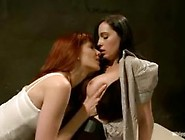Angell Summers Gets Dominated By Maitresse Madeline