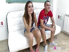 Ainara,  Dani,  Group Sex