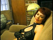 Mature Red Head Sucks And Gets Fucked By A Big Dick In Her Squir